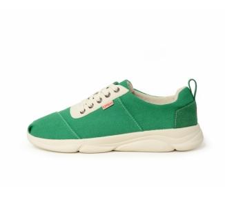 Sneakers vert