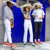 La collection Été 2021 sera le reflet d'un été dynamique et comme toujours haut en couleur. Que vous soyez plus sneakers ou espadrilles, il y en a pour tous les goûts. En boutique ou en ligne sur espigas-store.com! #espigas#espadrille#summer2021#summervibes#goodvibes#colors#smallbusiness#marseille#marseilleshopping#southoffrance